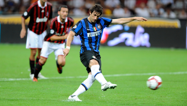 Serie A news: Andriy Shevchenko and Diego Milito feature in