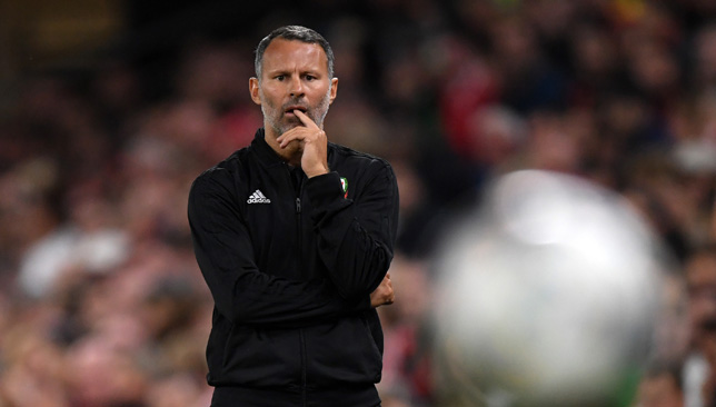 Giggs' reign has got off to a rocky start, but no more so than that of Speed or Coleman.