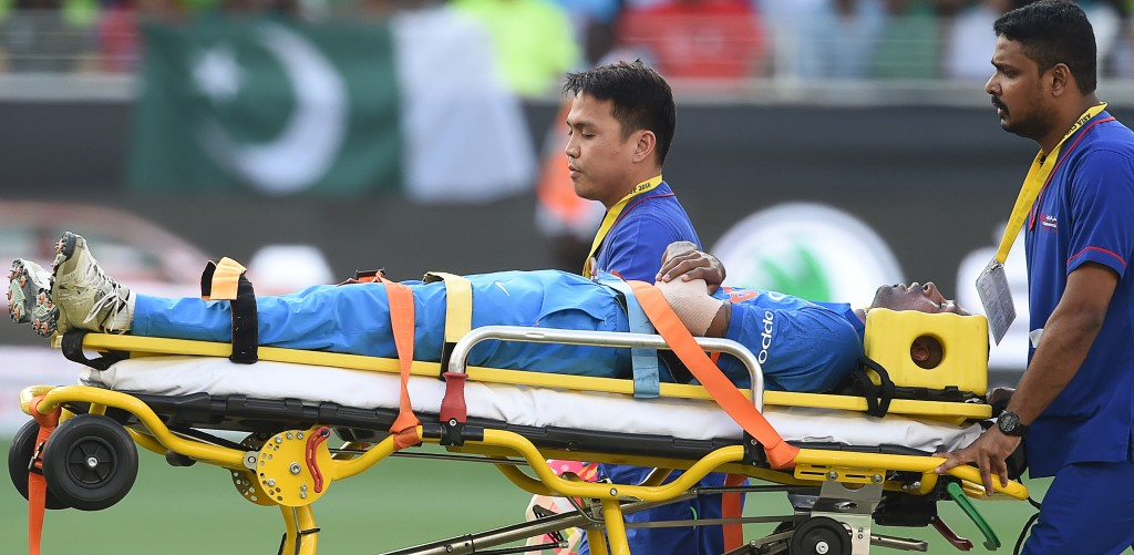 Pandya suffered an acute lower back injury in the Asia Cup.