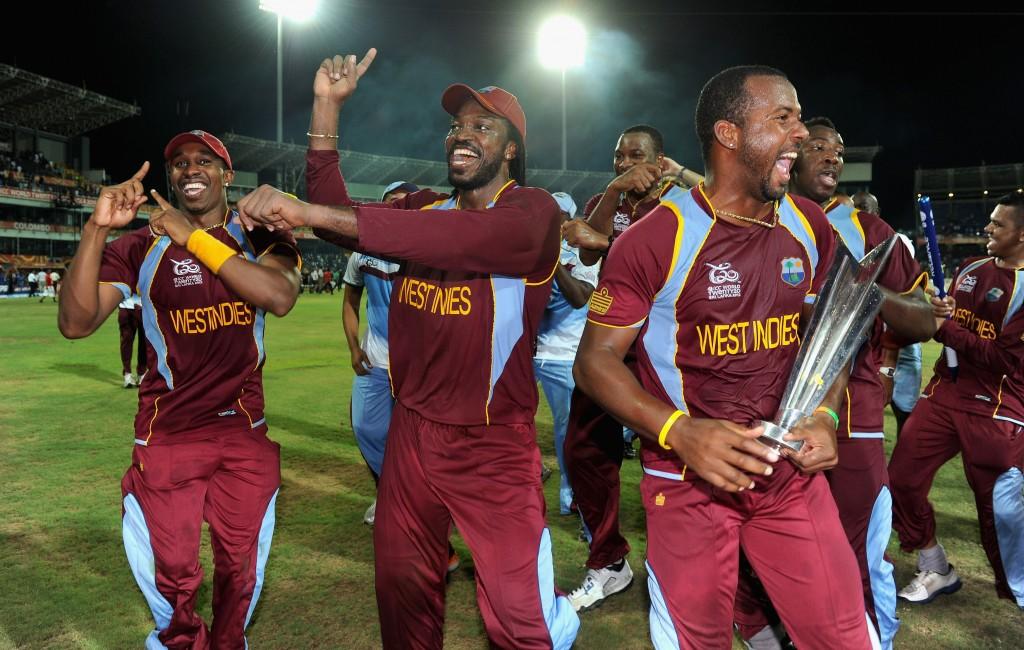 Bravo was key to West Indies' two World T20 triumphs.