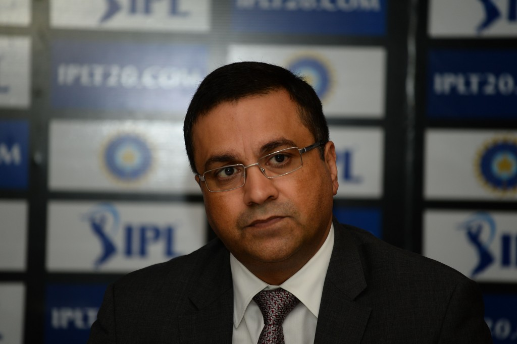 BCCI has refused to allow it cricketers to be subjected to dope tests.