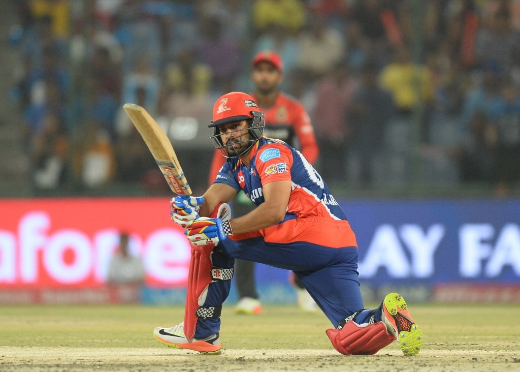 Kings XI could use Karun Nair in the Dhawan trade.