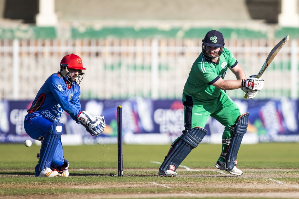 O'Brien joins his Ireland team-mate Paul Stirling in the Knights' squad.