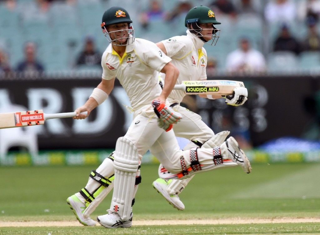 Both Smith and Warner are currently serving one-year bans.