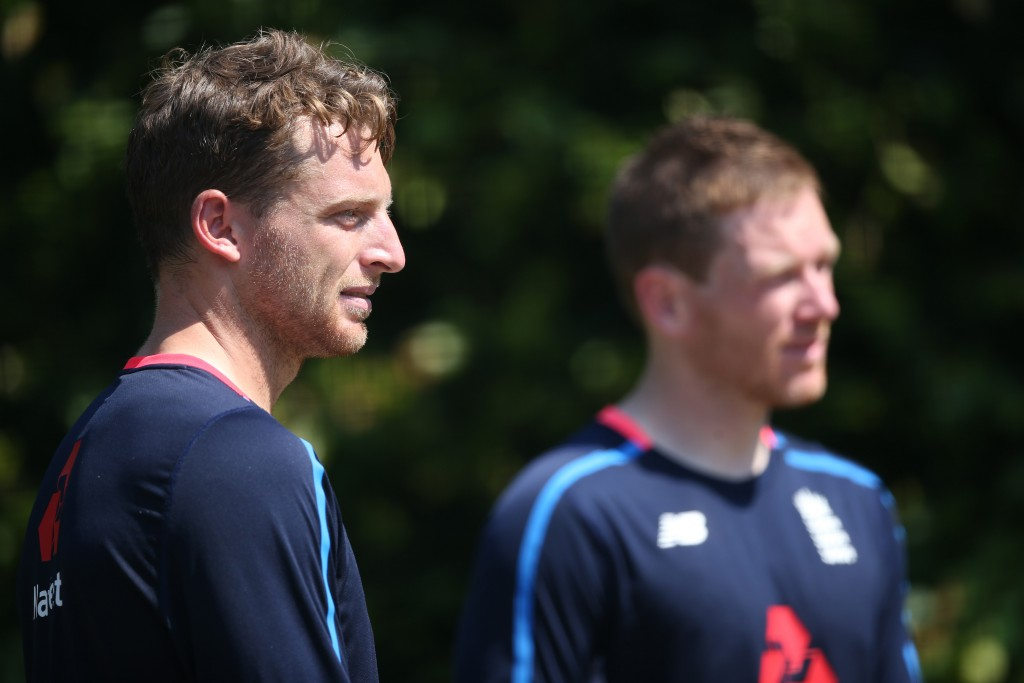 Buttler could take over England captaincy in Morgan's absence.
