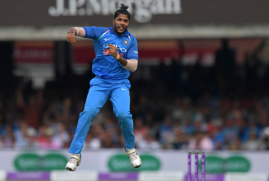 Umesh has a chance to reaffirm his limited-overs credentials.