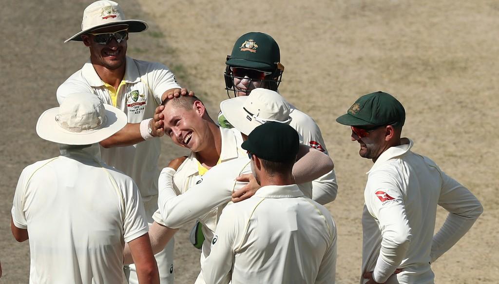 Australia batsman and leg-spinner Marnus Labuschagne.