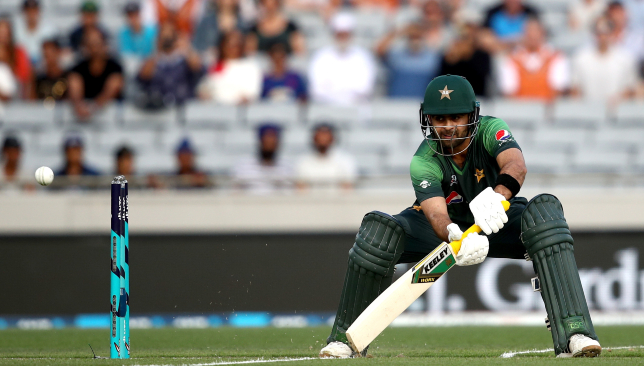 Ahmed Shehzad is in trouble once again.