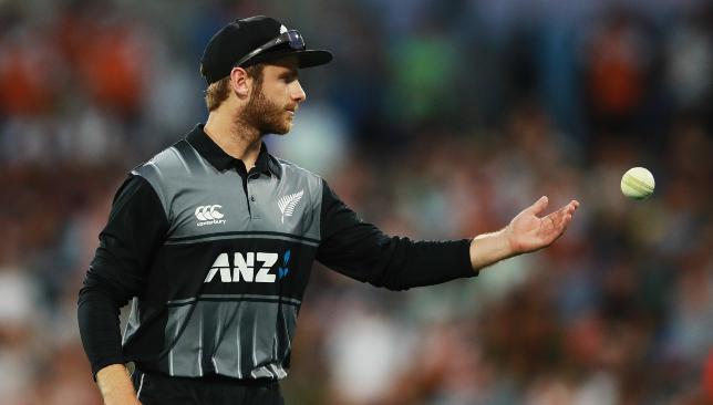 New Zealand return to international cricket after seven months.