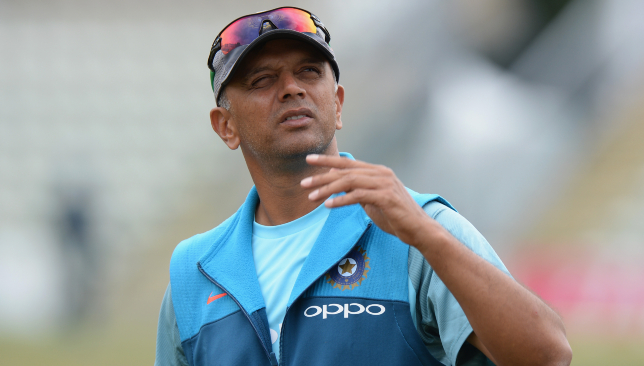 Dravid wants more red-ball opportunities for India's youngsters.