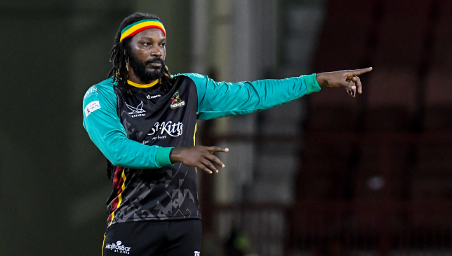 Gayle will not feature in West Indies' tour of India.