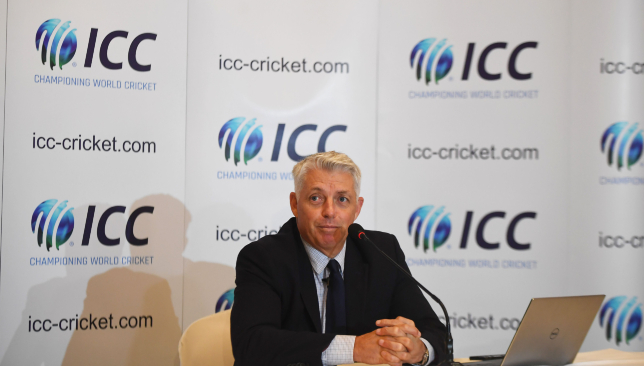 A big setback to ICC's plans of taking cricket to the Olympics.