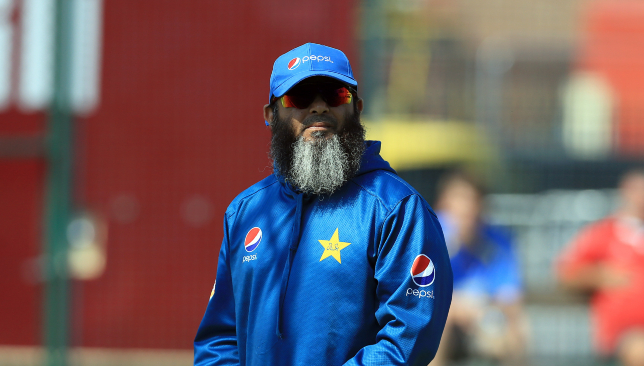 Asif has credited Mushtaq Ahmed for his resurgence.