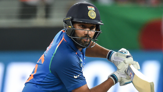 Rohit Sharma will play in the Vijay Hazare Trophy.