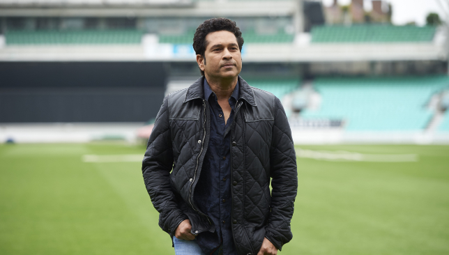 Tendulkar has spoken up on the teenager's sensational debut.