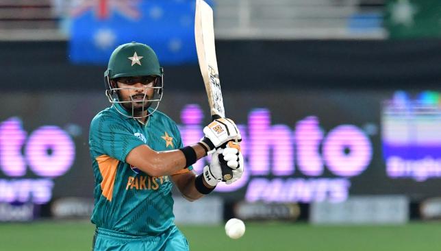In the spotlight: Sahibzada Farhan.
