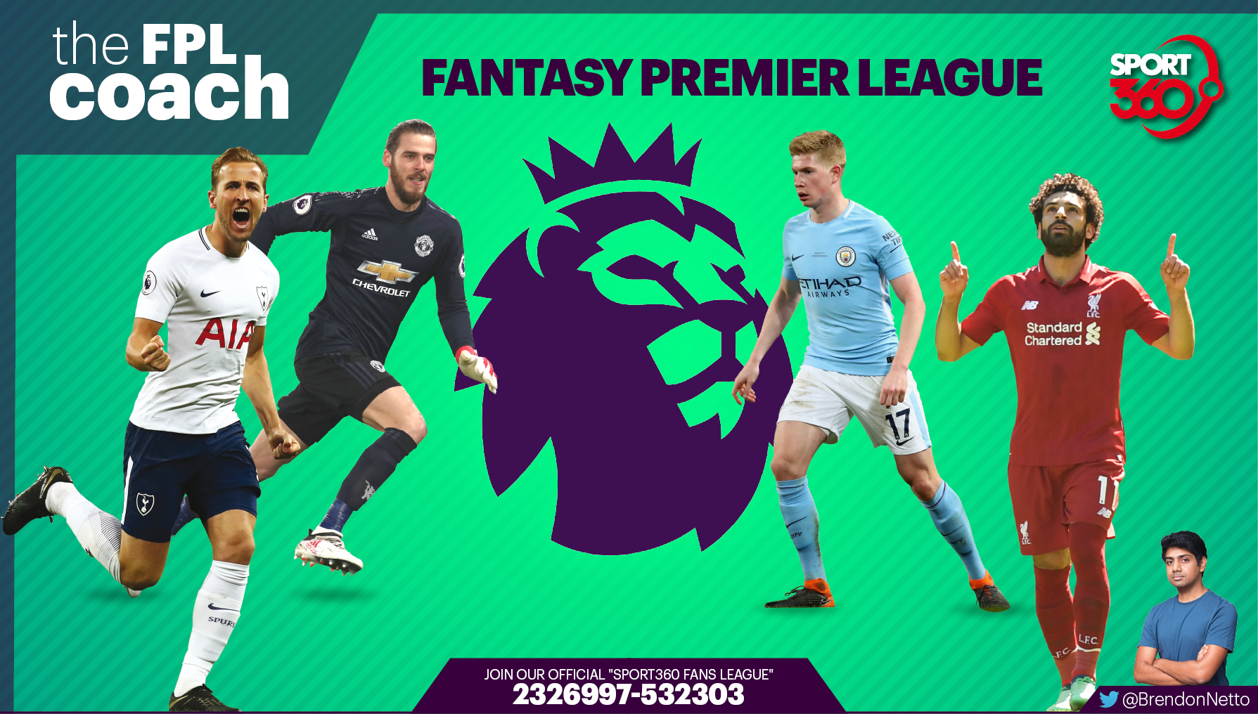 Fantasy Premier League tips: Salah, Hazard safe choices but