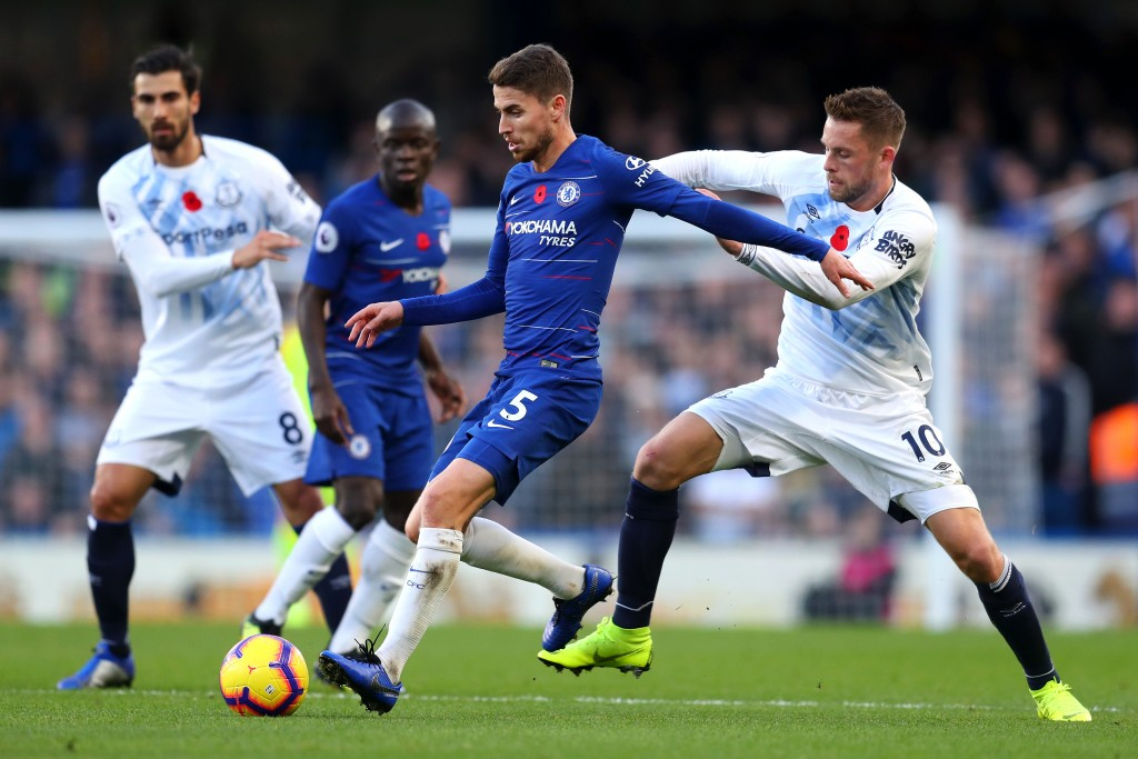 Is Jorginho already Chelsea's most important player?