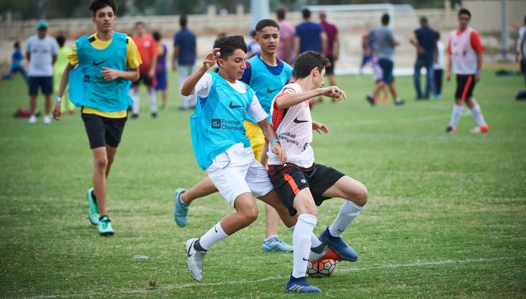 Al Manhal Intl Pvt Schl vs Abu Dhabi Intl Schl (1)