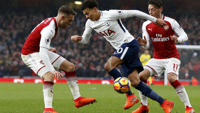 Dele Alli will be crucial for Spurs