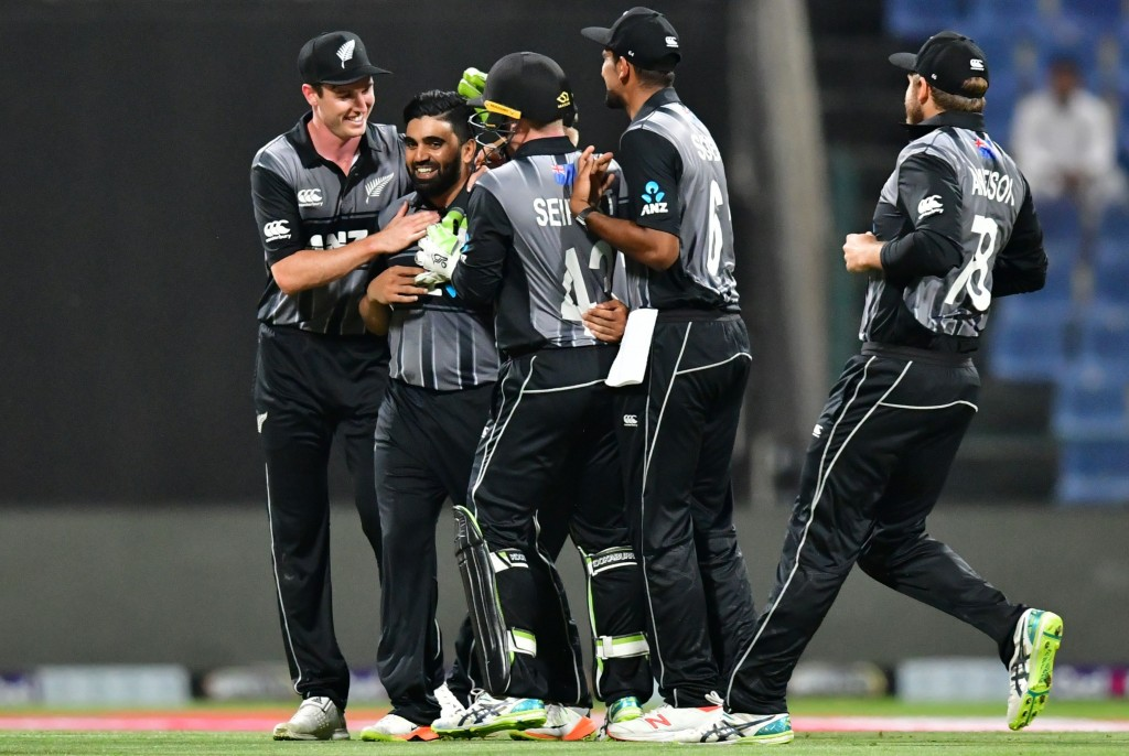 Patel could be a handful with the red-ball in UAE conditions.