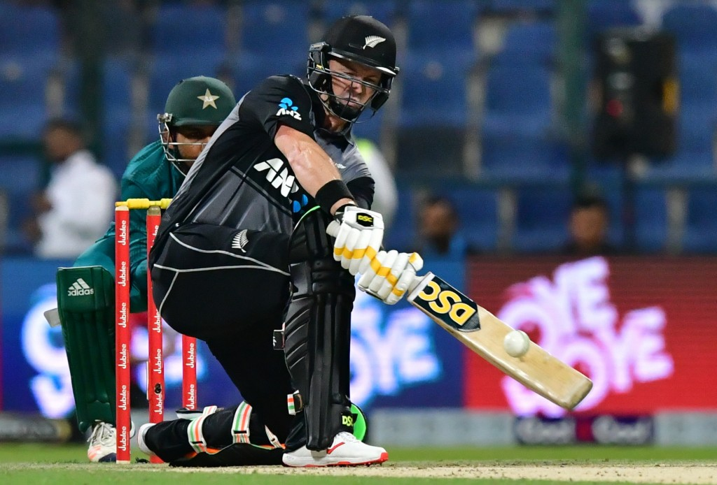 In-form Munro will be desperate for a maiden ODI ton.