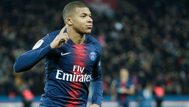 7772305b4 Kylian Mbappe news  Real Madrid favourites