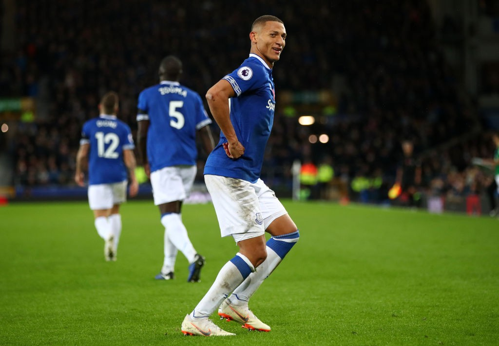 Richarlison of Everton