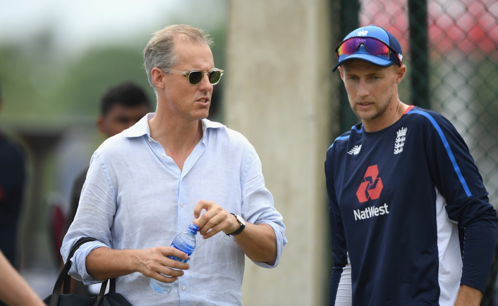 England are long overdue a Test series win on the road.