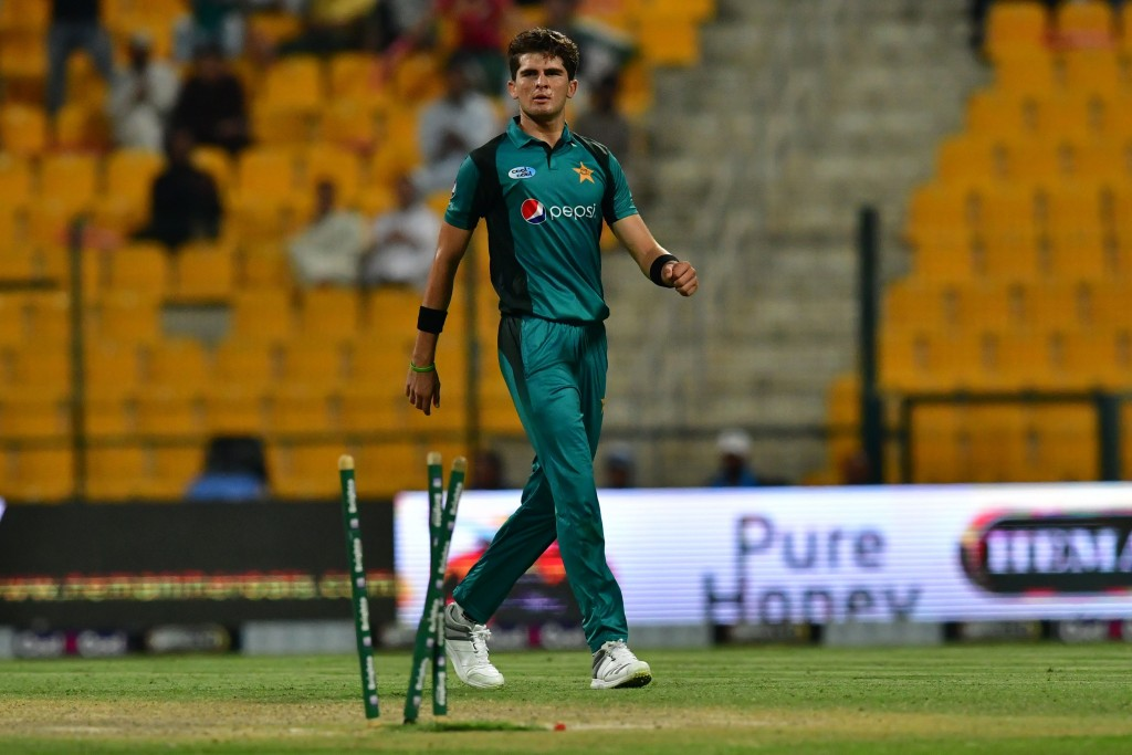 Shaheen Afridi has been the pick of Pakistan's pacers.
