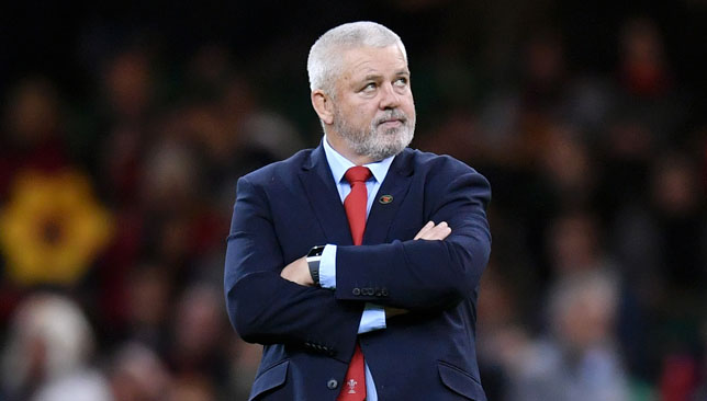 Warren Gatland will bow out as Wales boss after 12 years following next year's World Cup.
