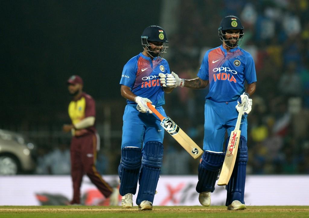 A fine show from the two Delhi batsmen.
