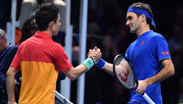 Tennis News Roger Federer Starts Atp Finals Campaign With Defeat To