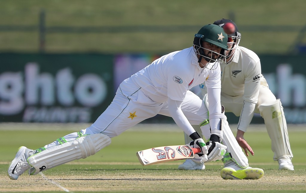 Azhar Ali was unable to finish the job for Pakistan.