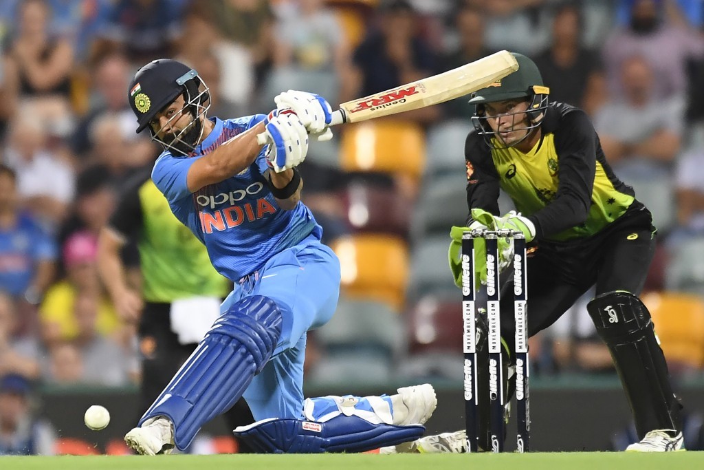 Chance for Kohli to make amends for his Brisbane disappointment.