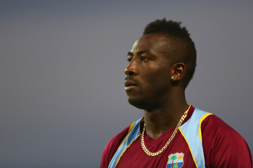 T20 bigwigs like Andre Russell return for the Windies.