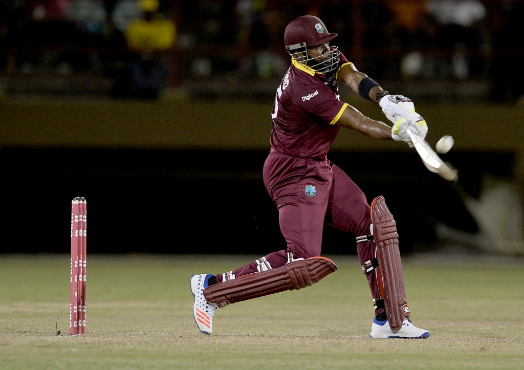 The likes of Pollard will need to step up for Windies.
