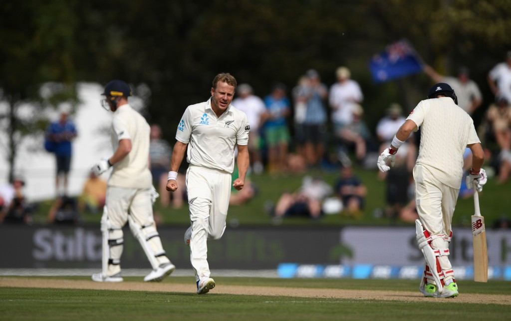 Wagner is New Zealand's tireless workhorse for every condition.