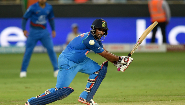 Rayudu is looking to prolong his limited-overs career.