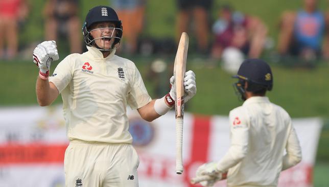 Sri Lanka v England: Second Test - Day Three