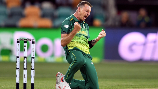 Dale Steyn believes to Jasprit Bumrah for one over in the powerplay: IPL 2021