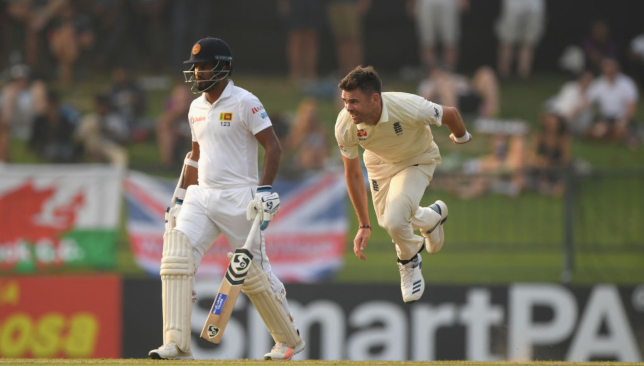 Sri Lanka v England (1)