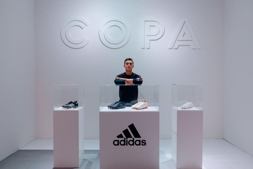 744251d8ff72 Juventus news  Paulo Dybala reveals the secrets behind his unique ...