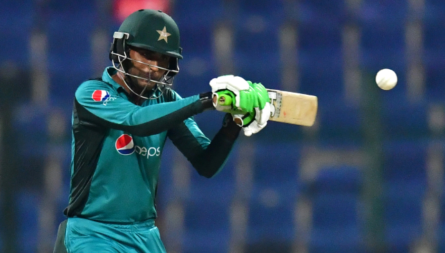 Fakhar is backing Pakistan to clinch the ODI series.
