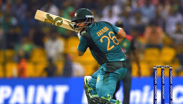Pakistan to break New Zealand jinx says Sarfraz