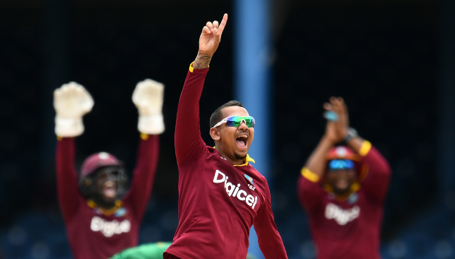 Sunil Narine will turn out for Quetta Gladiators in the next PSL.