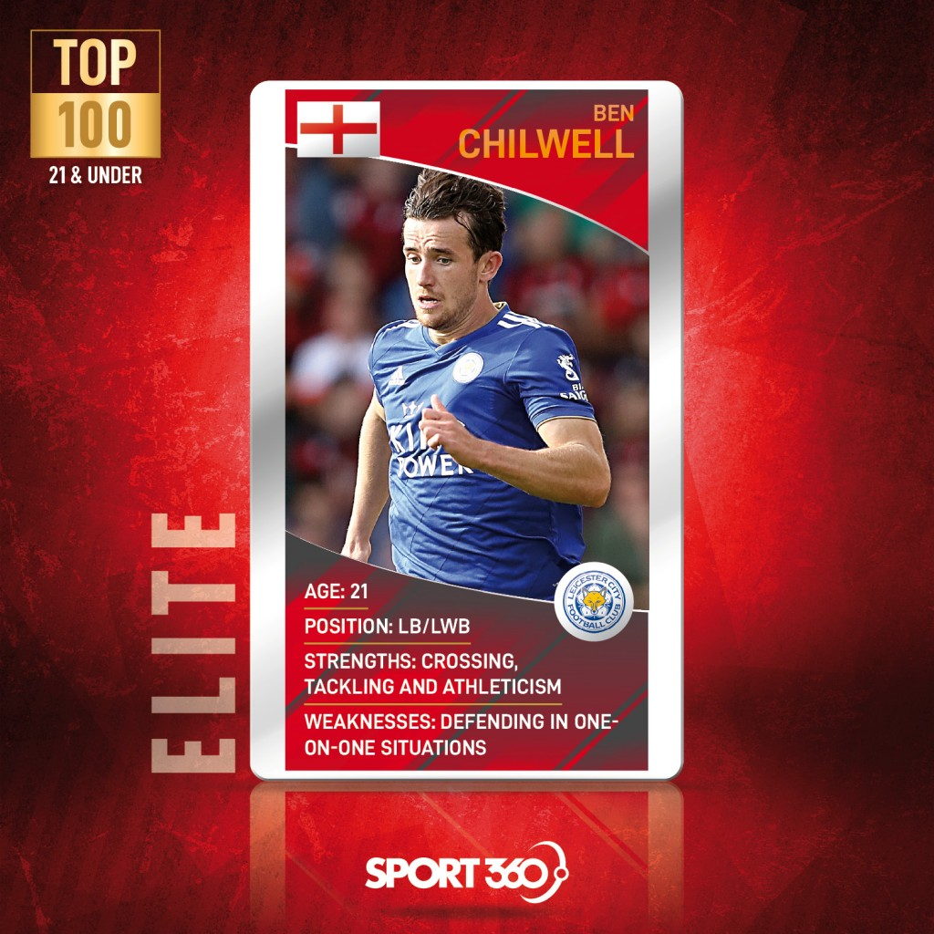 new chilwell