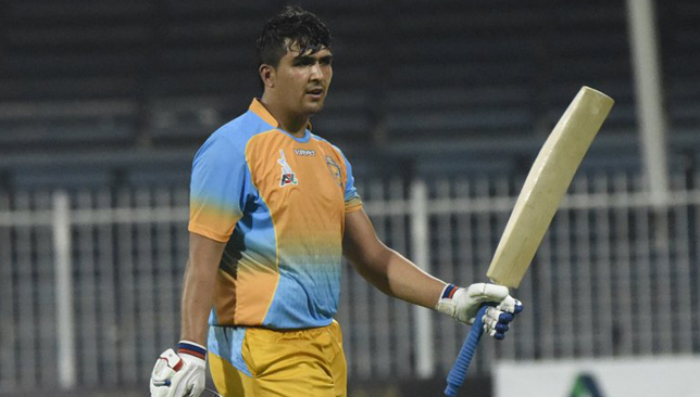 IPL 2019: Afghanistan's Hazratullah Zazai and India's Manoj Tiwary