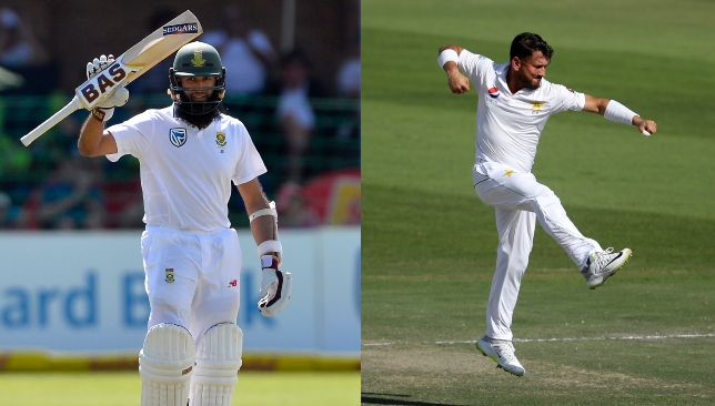 Out-of-form Amla has an acid test in the form of Yasir Shah.