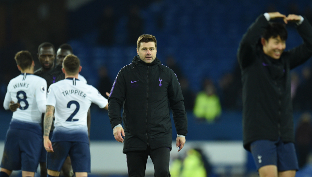 Dele Alli tweets after Tottenham win, Pochettino provides injury update